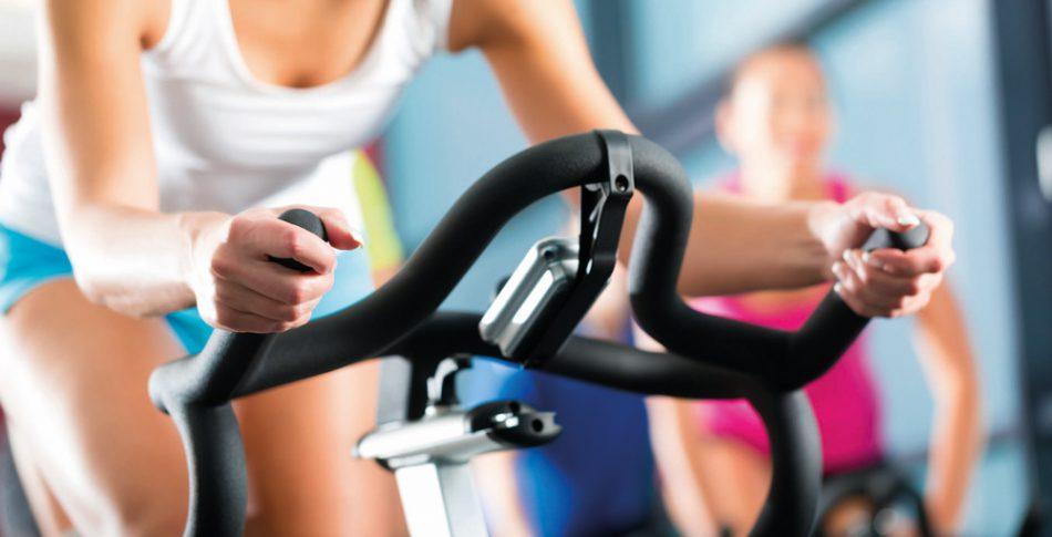 Så kan spinningcykeln förbättra din löpning i vinter – passen att testa!
