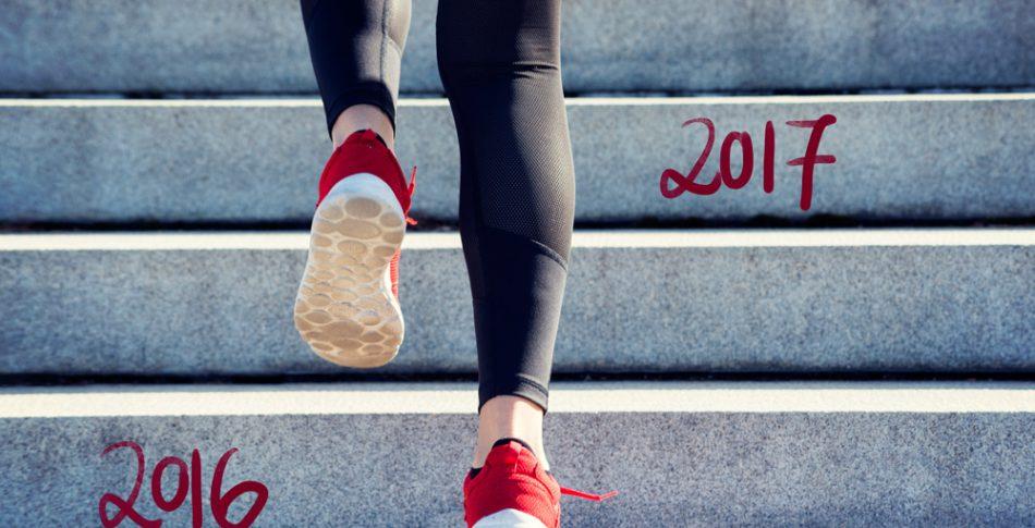 Träna mer effektivt 2017 – -så gör du!