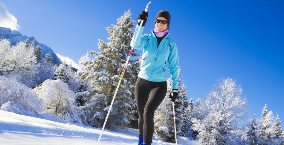 Bli en bättre löpare i vinter – testa de här passen!