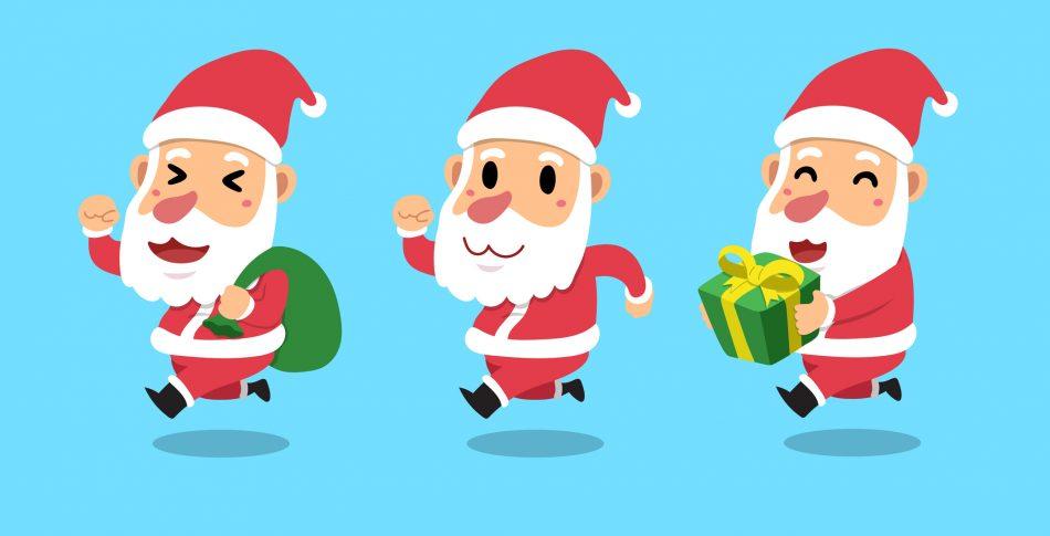 Smarta strategier för julhelgernas träning