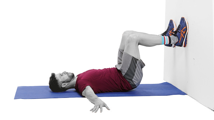Stel i baksida lår? 6 övningar som gör dig mjukare, starkare och snabbare