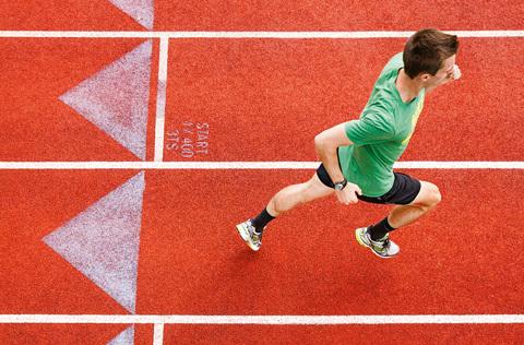 Lura dig själv att springa snabbare och längre – våra bästa tips för ork och pannben!