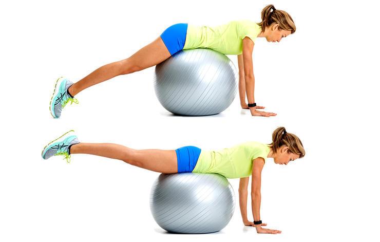 6 styrkeövningar som håller dina knän friska och starka