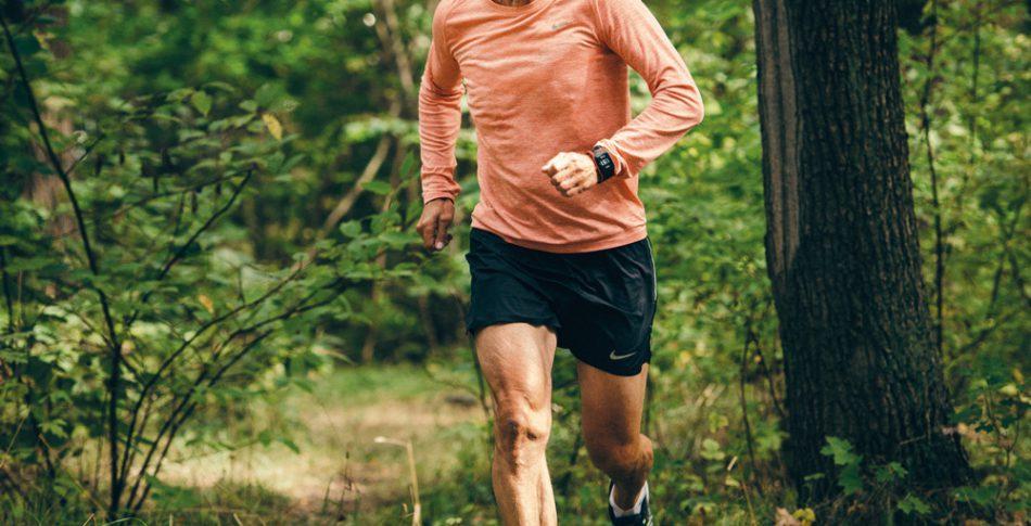 Ledarkrönika: Att springa fritt – en mänsklig rättighet