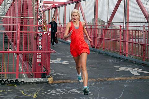Här är de bästa löprundorna i New York!