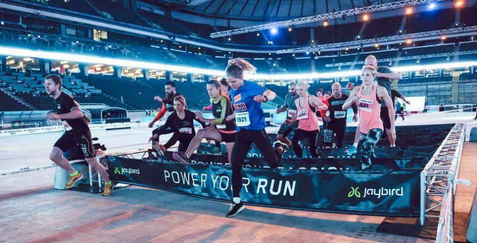 Se bilderna och filmen från Arena Run 2017!