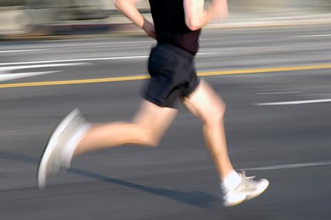 Höj farten –spring intervaller!