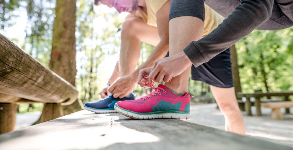 De fem sämsta grejerna att göra innan en löprunda