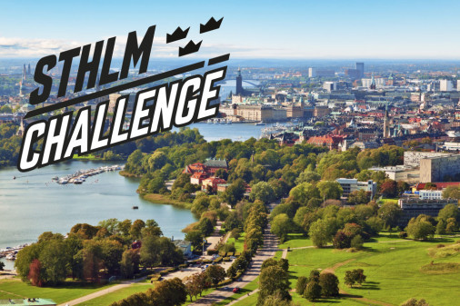 Upptäck Stockholm –med fyra spännande lopp