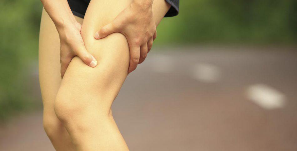 Så slipper du träningsvärk efter loppet – sex enkla knep