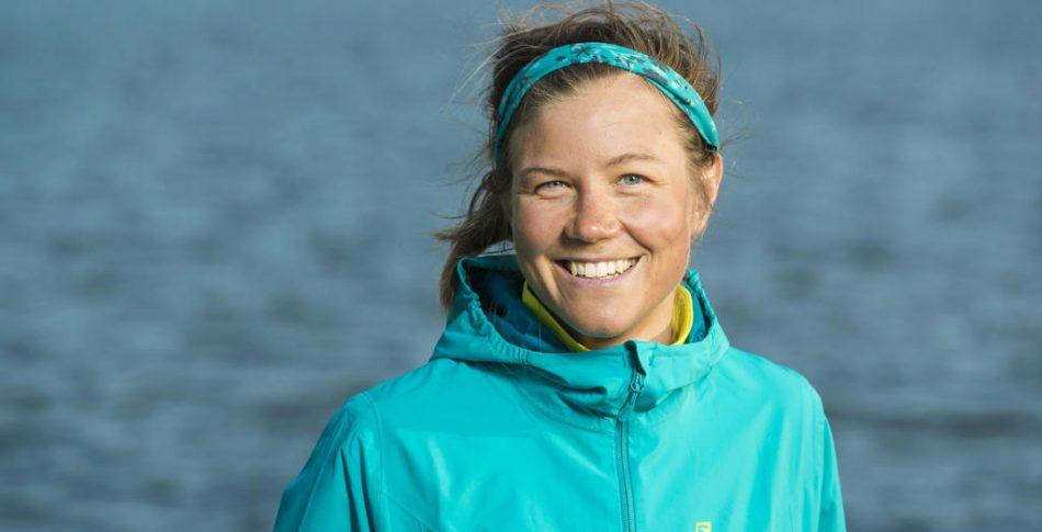 Going High – Emelie Forsbergs spännande utmaning