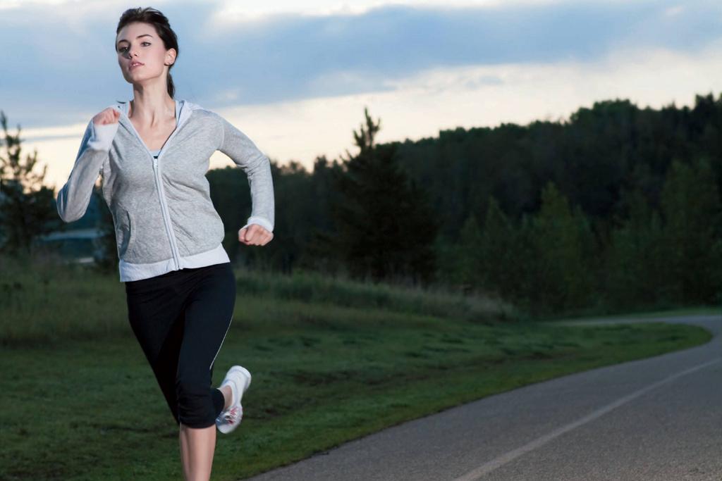 Så tränar du bäst inför den magiska milen - Runner s World b71755833bbd1