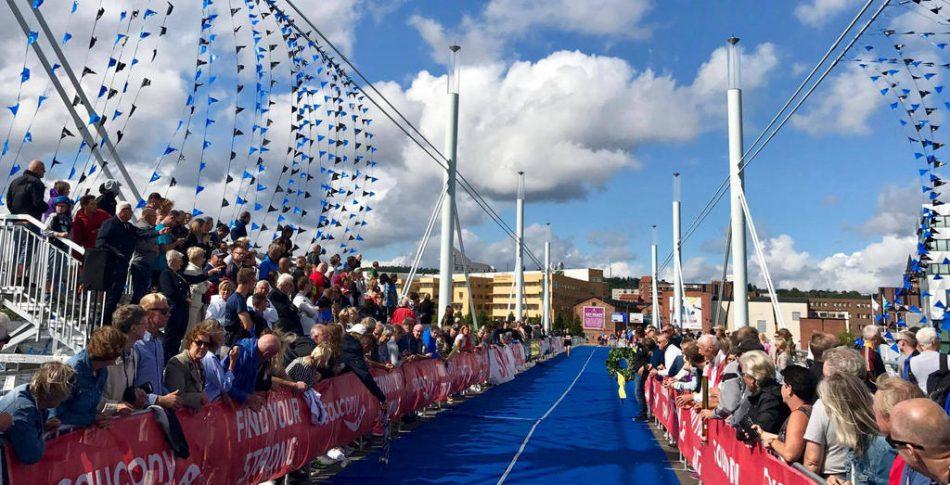 Nypremiär för Jönköping Marathon