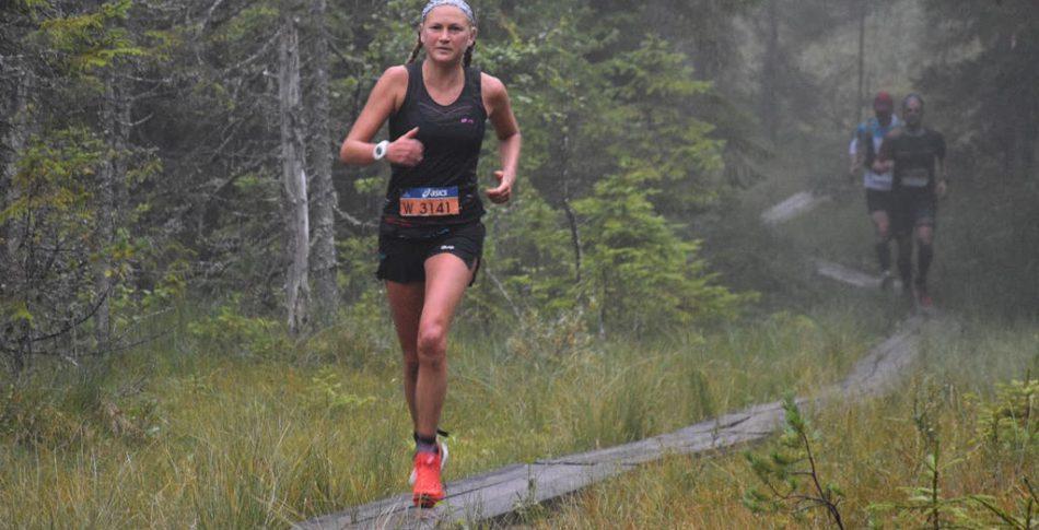 Ida Nilsson om segern och nya rekordet på Ultravasan
