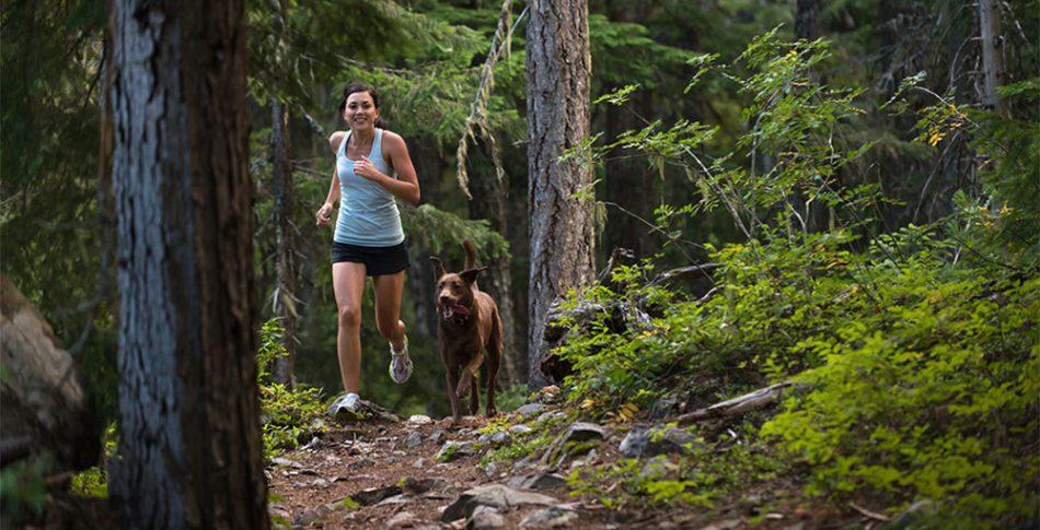 4 knep som gör dig till en snabbare traillöpare