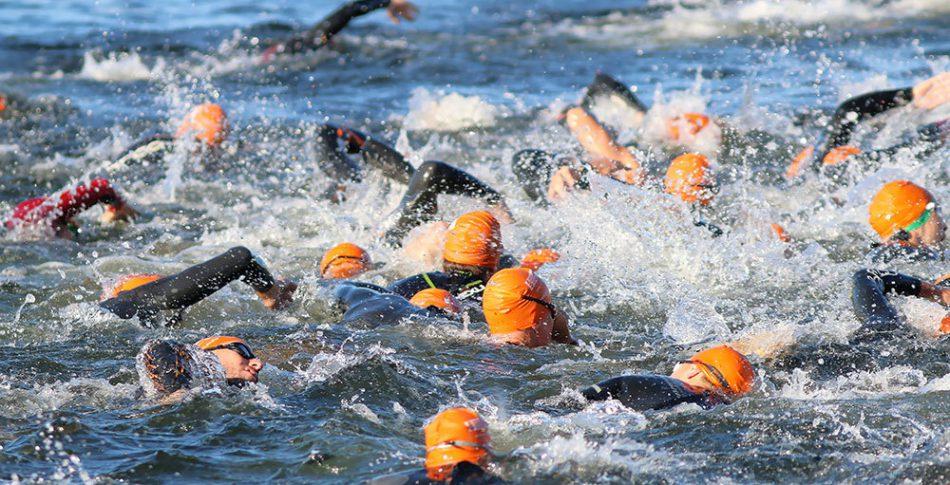 Triathlonfester i Stockholm och på Tjörn – så gick det