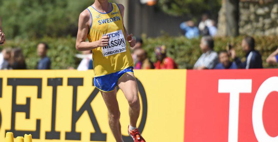 Favoriten ger sina bästa tips inför Stockholm Halvmarathon