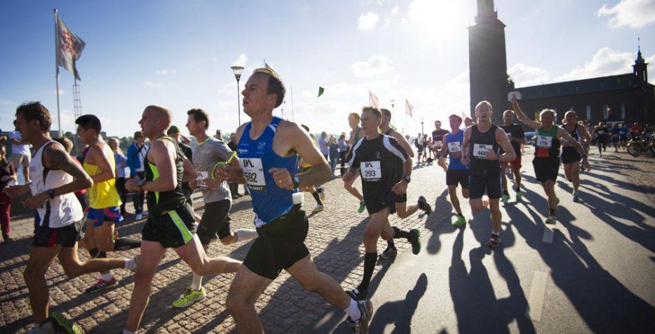 Szalkais sista minuten-tips inför Stockholm Halvmarathon