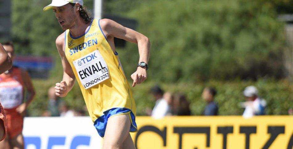 Så ska Mikael Ekvall hitta segerformen till Lidingöloppet