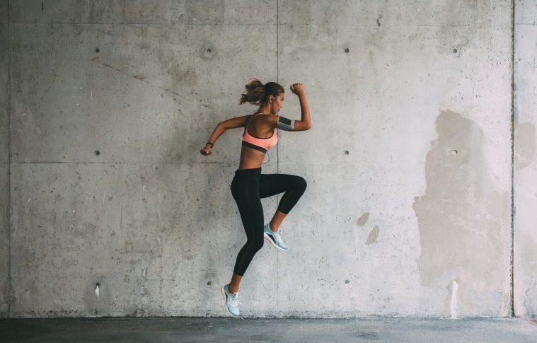 12 övningar som ger både styrka och flås