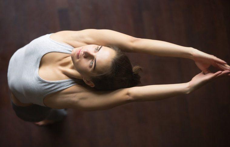 10 övningar för en stark och frisk rygg