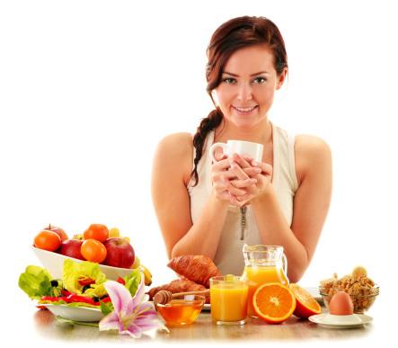 Snuvigt? Här är 5 matknep som håller dig frisk!