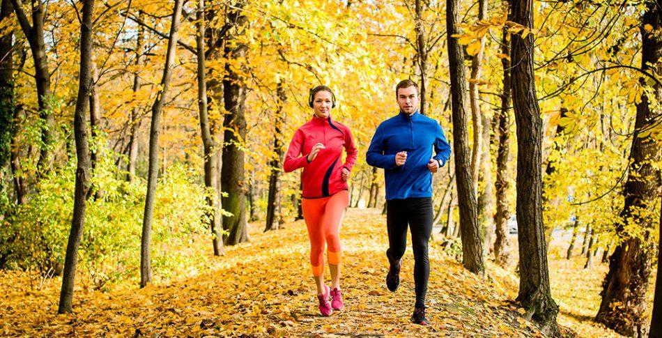 Lista: 29 superbra anledningar till att springa
