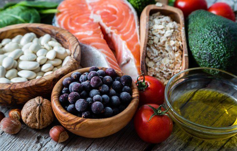 5 kosttips som gör skillnad på riktigt