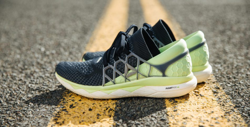 5 anledningar till varför du behöver den prisbelönta skon Reebok Floatride Run
