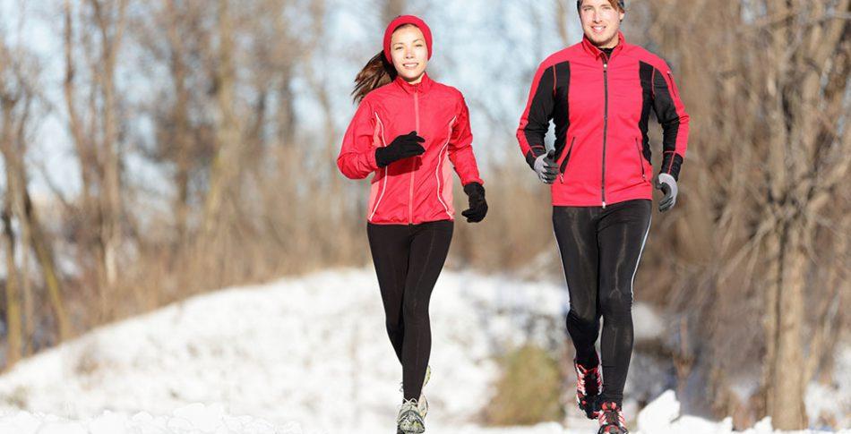 Långpass – den perfekta vinterträningen