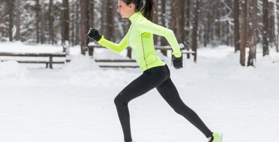 Håll i gång farten ute i vinter!