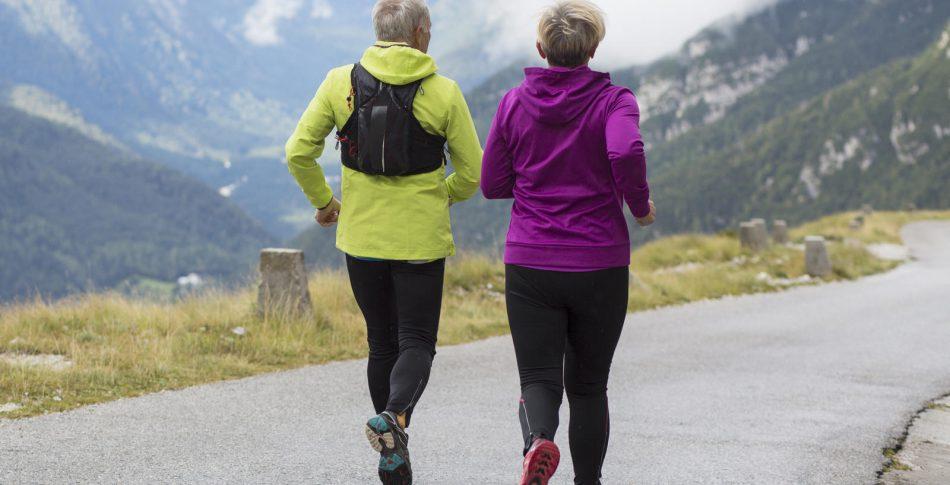 Därför lever löpare längre