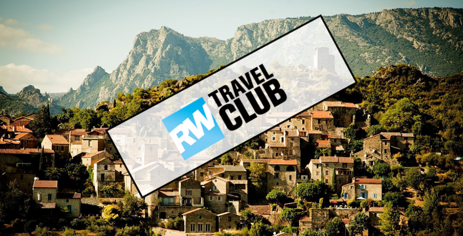 Välkommen till RW Travel Club!