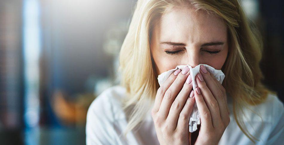 Tips och råd om förkylning och löpning