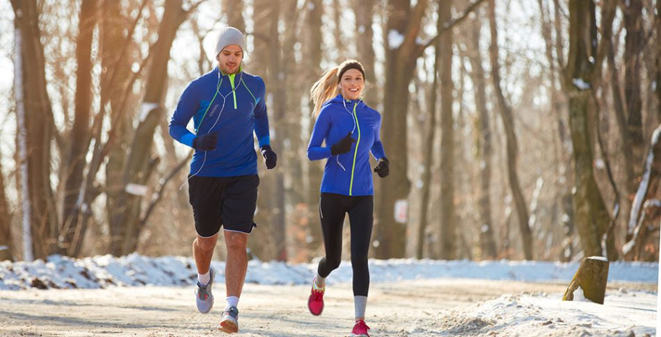 Tänk rätt – och undvik de vanligaste löparskadorna