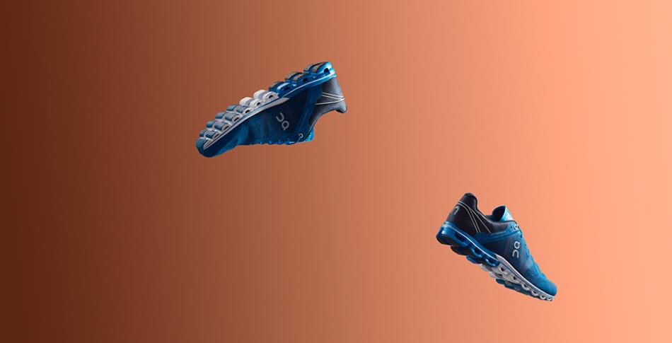 Häng med på löparkväll med On, Runner's World och Löplabbet!