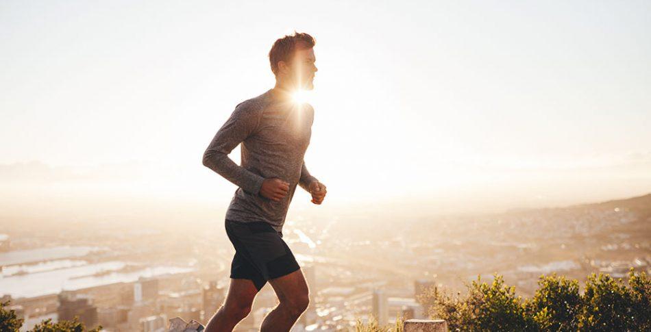 Därför ska du springa på fastande mage