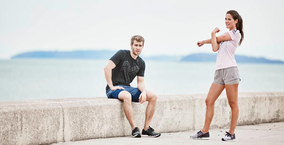 Nya Reebok Floatride Run – nu kan de bli dina!