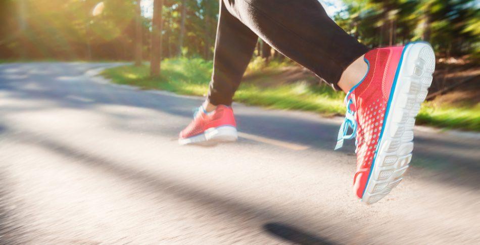 Tre enkla övningar som ger extra fart på bara några minuter!