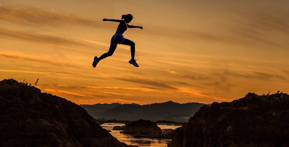 Hjärnfysikbloggen – Mysteriet med Runners high
