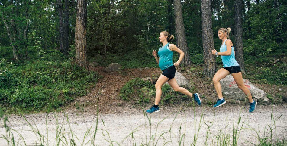 c8422400fc6d Därför ska du fortsätta springa under graviditeten! - Runner's World