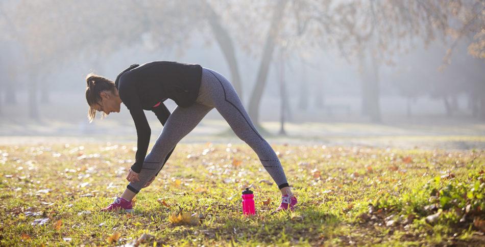 Därför är träning den bästa antioxidanten