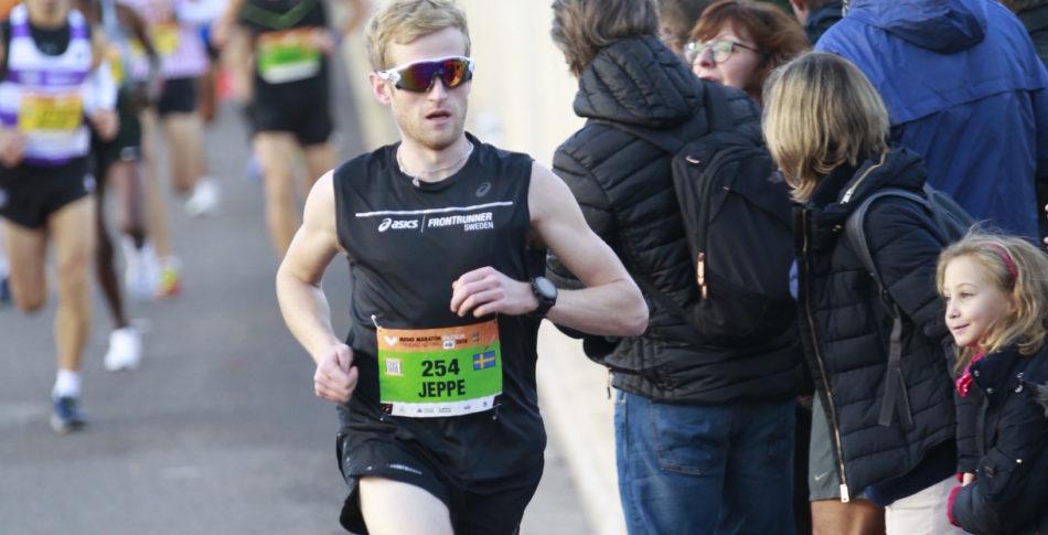 Valencia Halvmarathon, var det bara en dröm?