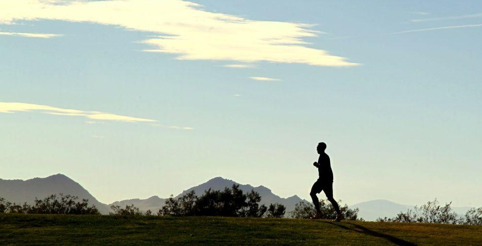 Att bli löpare