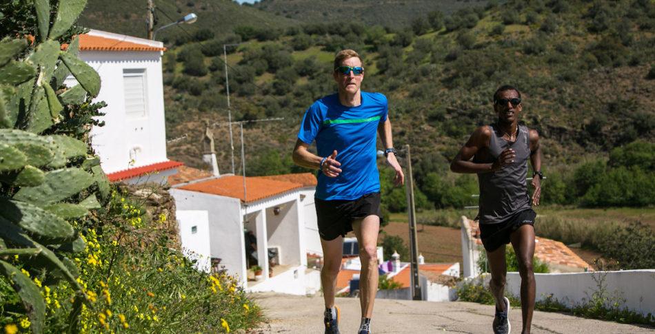 Löparsverige drar till Portugal – häng med du också!