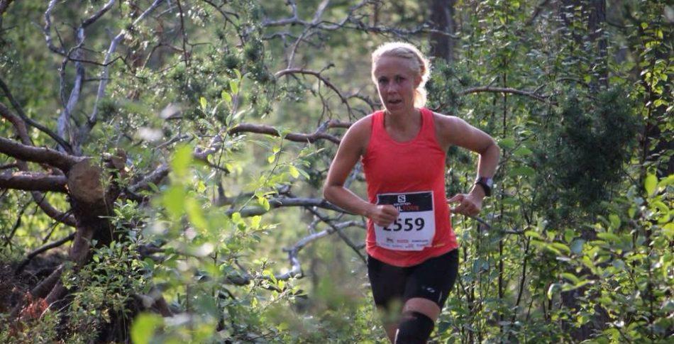 Löpning halverar åldrandet