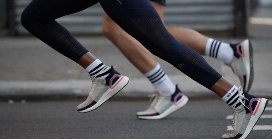 Nu släpps Ultraboost 19 – adidas mest responsiva löparsko någonsin!