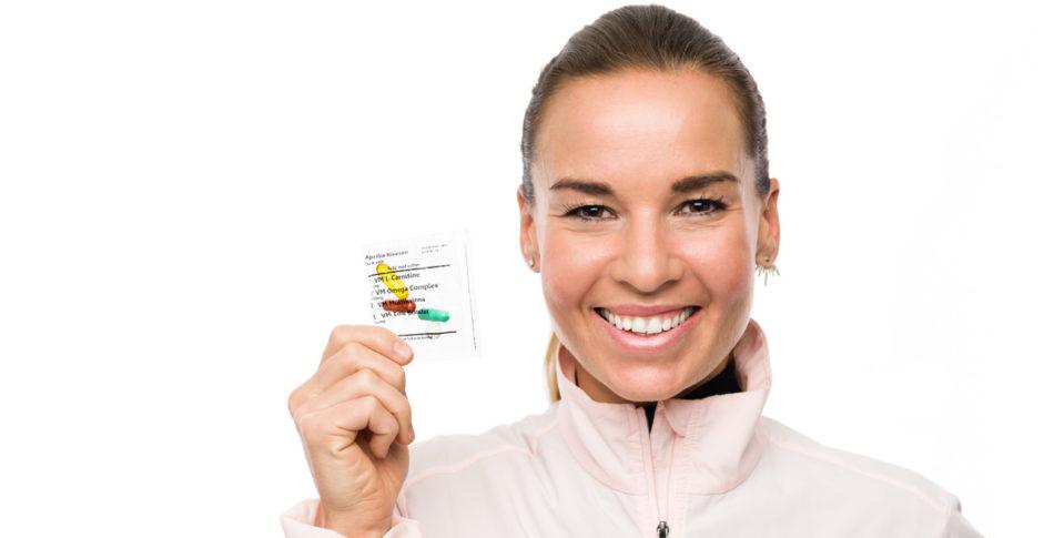 Behöver löpare kosttillskott?