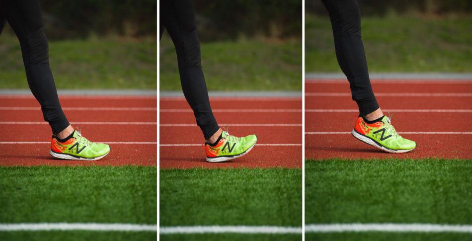 44f09025c58 Löpskolning del 2: Landa rätt! - Runner's World