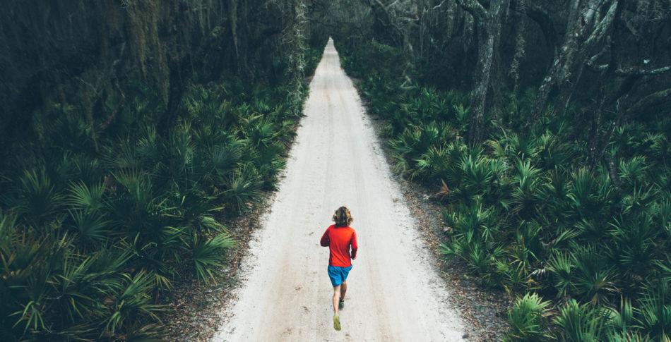 Därför ska du springa distanspass –också!